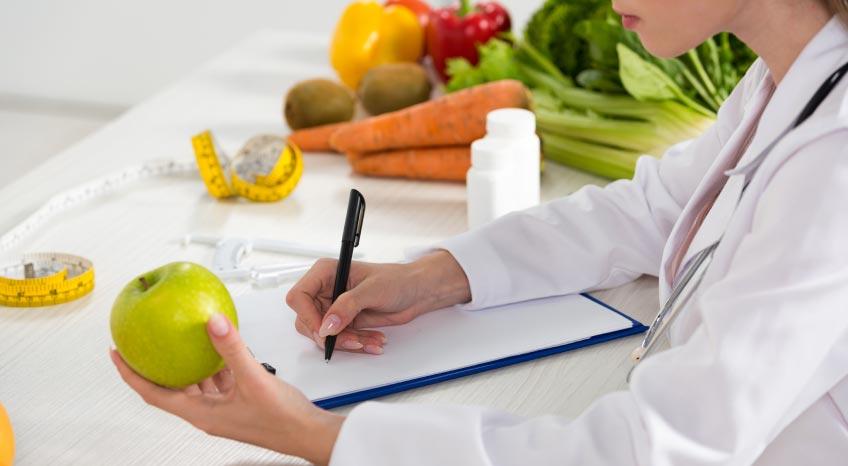 NUTRIÇÃO CLÍNICA AVANÇADA E SAÚDE INTEGRAL