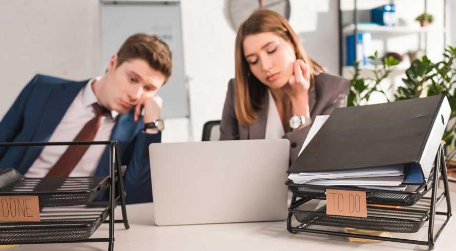 Procrastinação pode não ser total incapacidade de gerir o tempo, diz especialista